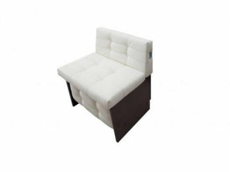 Кухонный диван Милан 0,6 м