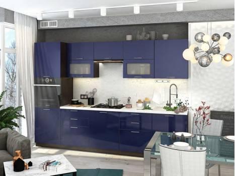 Кухня Валерия 29 модульная