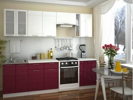Кухня модульная Валерия 12