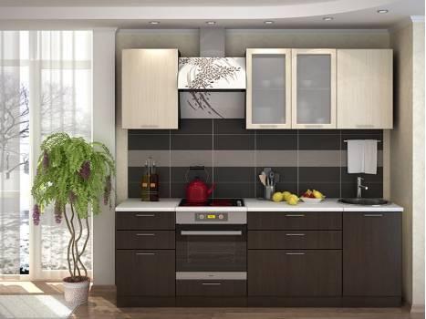 """Модульная кухня """"Валерия 3"""""""