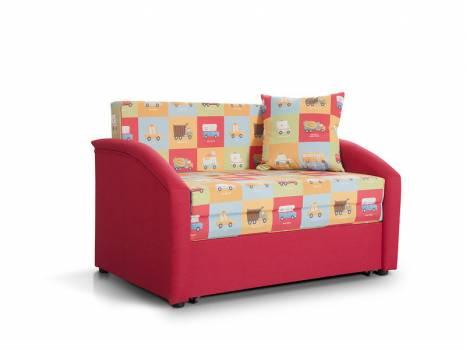 Детский диван кровать Даня 1000