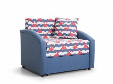 Детский диван кровать Даня 750
