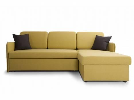 Угловой диван Монако Слим 1