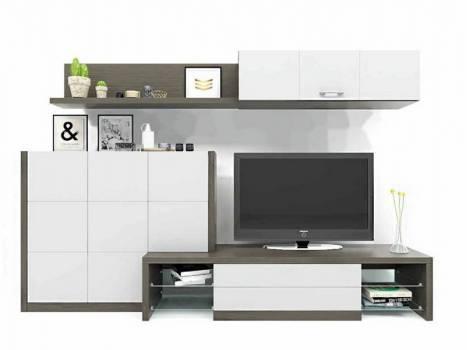 Модульная гостиная Калипсо 3