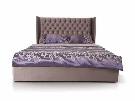 Мягкая кровать Барселона 2,0