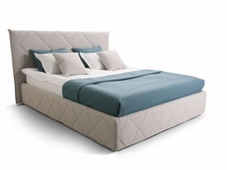 Мягкая кровать Флоренция 1,6