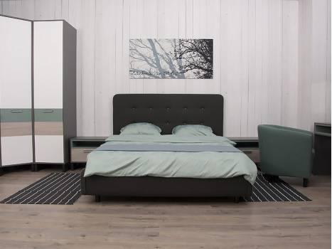 "Модульная спальня ""Сканди 1"""