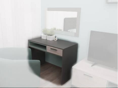 """Туалетный стол """"Сканди"""""""