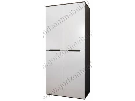 """Шкаф 2-дверный """"Вегас"""""""