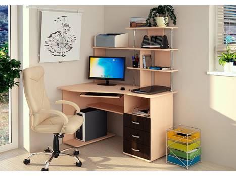 Компьютерный стол КС-32