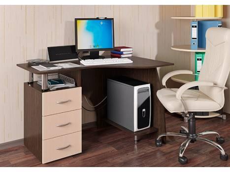 Компьютерный стол КС-41
