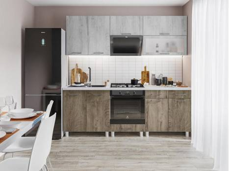 Модульная кухня Палермо 1