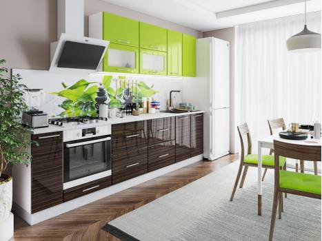 Модульная кухня Танго 5