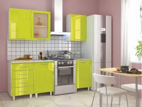 Модульная кухня Танго 16