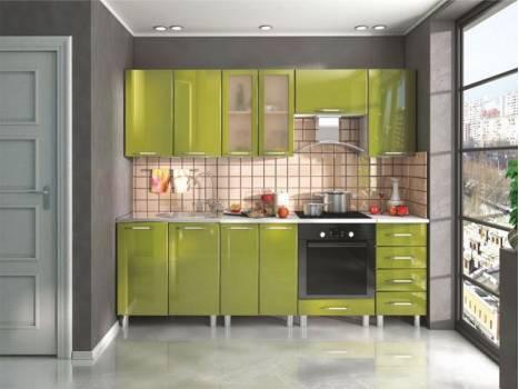 Модульная кухня Танго 6