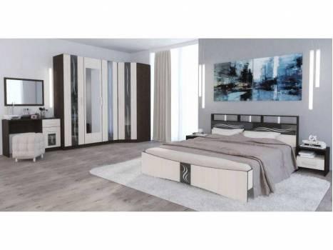 Модульная спальня Эрика 3