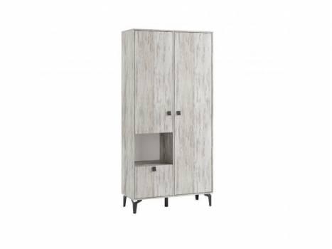 Шкаф для прихожей универсальный Милан
