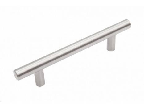 Мебельная ручка AGENT RR007SST.5/96