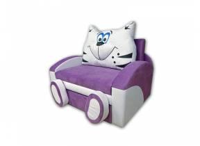 """Детский диван кровать """"Кот"""""""