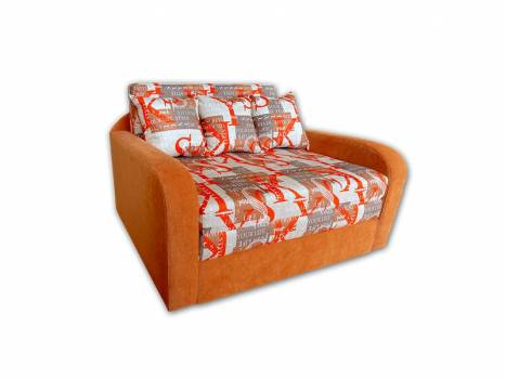 """Детский диван кровать """"Крош"""""""